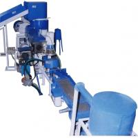Buy cheap PVC Floor Mat Production Line - Plastic Extruder - Plastic machinery - extrusion line from wholesalers