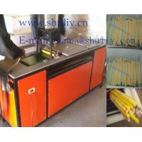 Buy cheap Waste paper Pencil making machine 86-15838061756 from wholesalers