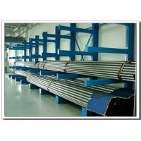 Buy cheap Industrial Cantilever Shelving Systems Corrosion Resistance CE Certificate from wholesalers