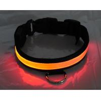 Buy cheap Flashing Dog Collar from wholesalers