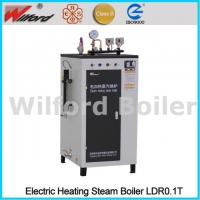 Buy cheap vertical types electric steam boiler from wholesalers