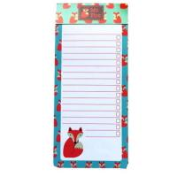 Buy cheap OEM custom magnetic notepad / cheap custom notepads from wholesalers