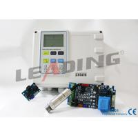 Buy cheap Three Phase Two Pumps Duplex Pump Controller In Dol Start , 0.75-15kw product