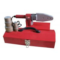 Buy cheap Lightweight Ppr Pipe Jointing Machine Red / Green Color Eco - Friendly from wholesalers