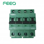Buy cheap circuit protection Solar PV DC Mini Circuit Breaker 1P 2P 3P 4P 3A-63A 250V 550V 750V 800V 1000V 1200V from wholesalers