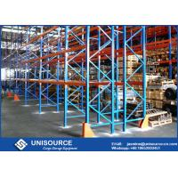 types of warehouse storage systems pdf