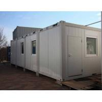 Buy cheap Modular flat pack shipping container house from wholesalers