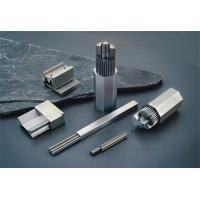 Buy cheap Customized Tungsten Carbide Pin and Punch from wholesalers