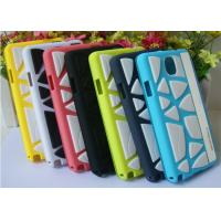 Buy cheap Customize Samsung Note 3 Protection Case Cover , Leather Mobile Phone Cases from wholesalers