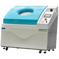 Buy cheap GRP Material Salt Spray Test Chamber with Touch Screen Controller from wholesalers