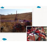 Buy cheap Exported portable drilling rig from wholesalers
