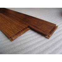 Buy cheap Waterproof Click Locked Bambaoo Flooring product