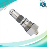 Buy cheap EX400-1 hydraulic control relief valve for HITACHI excavator part from wholesalers