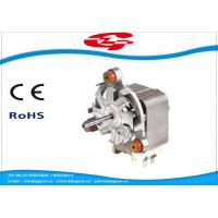 Buy cheap Rustproof High Rpm Shaded Pole Single Phase Motor For Grill Oven / Blower from wholesalers