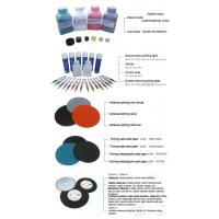 Buy cheap Consumables for Metallographic Sample Cutting Moungting Grinding Polishing from wholesalers