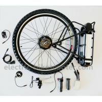 """Motorized Bicycles Kits High Speed Electric Motor 36V 250W 26"""" Wheel"""