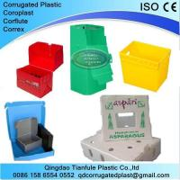 Buy cheap Plastic Corrugated Boxes from wholesalers