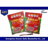 Buy cheap Sandalwood Fragrance Plant Fiber Mosquito Coil Micro - Smoke For Chasing Away Insects from wholesalers