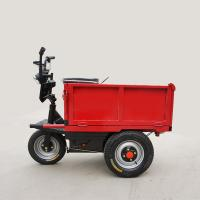 Buy cheap Electric Passenger Tricycle With High Efficiency Electric Tricycles from wholesalers