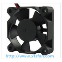 Buy cheap 35*35*10mm DC Axial Flow Fan Ball Bearing Fan for Ethernet Swithces from wholesalers