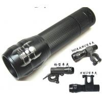 Buy cheap Emergency Bike Cree LED Flashlight Rechargeable Super Bright Multi Function from wholesalers