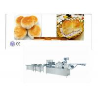 Buy cheap 5.5 KW Fully Automatic Bakery Equipment 9300*1300*1750 mm Easy Operation from wholesalers