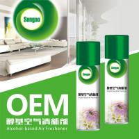 Buy cheap alcohol-based air freshener from wholesalers