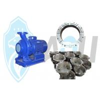 Buy cheap Low Speed Single Stage End Suction Centrifugal Pump Fit Low Noise Requirement from wholesalers
