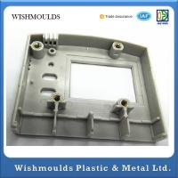Buy cheap Metal Insert Mold Plastic Parts Overmolding Injection Molding Process Service product