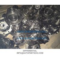 Buy cheap NUCLEO DEL MITSUBISHI RELACION 39/8 , EQ140 Differential Assy Diff product