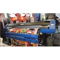 Buy cheap Large Format Printer A-Starjet 5L with 2pc Epson DX5 in 3.2M for Flex Banner from wholesalers
