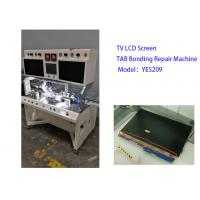 Buy cheap TV Screen Repair TAB  Bonding Repair Machine  With One Day Lead Time from wholesalers