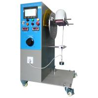 Buy cheap Household Appliances Portable Appliance Testing Equipment 0 - 360° Flexing Angle from wholesalers