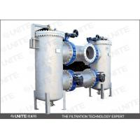 Buy cheap Welding Pipeline Strainer for pre filtration used in water treatment filtration from wholesalers