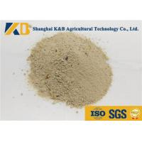 Buy cheap Pure Organic Brown Rice Powder Yellowish Color Neutral Odor And Flavor from wholesalers