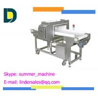Buy cheap Metal detector/Automatic metal detector for food processing industry from wholesalers