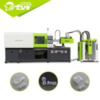Buy cheap Thumb Type Silicone Mold Making Machine , High Speed Baby Milk Bottle Making Machine from wholesalers