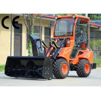 Buy cheap loader DY840 Snow Blower Loader product
