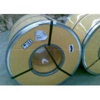 Soft ASTM , GB , DIN , EN Hot Rolled Stainless Steel Coil / SS Coil for Automotive