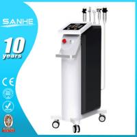 Buy cheap Sanhe Produced hot saling Pinxel-2 fractional rf micro needle / skin needle machine from wholesalers