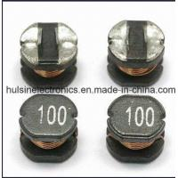 Buy cheap Nr Series SMD Sealed Power Inductor from wholesalers