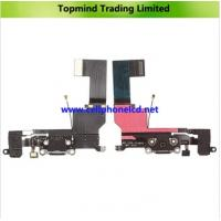 Buy cheap Topmind Charging Socket Flex Cable for iPhone 5S from wholesalers