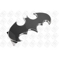 Buy cheap Black Batman Metal Belt Buckles With Shiny Polished , TUV Belts With Buckles from wholesalers