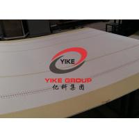 Buy cheap High Speed Corrugated Cardboard Conveyor Belts Corrugator Machine Parts from wholesalers