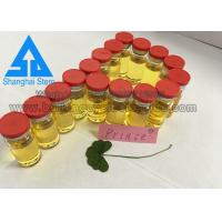 Buy cheap Trenbolone Acetate Cutting Cycle Steroid Finaplix Finished Liquid Among Bodybuilder from wholesalers