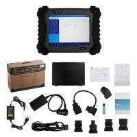 Buy cheap VXSCAN C8 Gasoline Automotive Diagnostic Tool Free Software Update Online from wholesalers