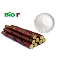 Buy cheap Food Grade Natural Energy Supplements Sugar Cane Extract Policosanol Octacosanol Powder from wholesalers