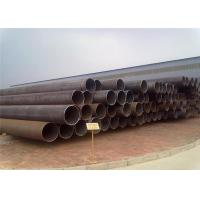 Buy cheap Shanghai Babo Steel pipe- Tinajin Boai Group steel welded pipes with API 5L, CE, CPD, PED, certificates from wholesalers