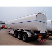Buy cheap factory CIMC  40000 litres tank semi trailer Fuel tanker trailer  for  sale from wholesalers