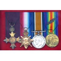 Buy cheap Blue Max Military Medal Ribbon from wholesalers
